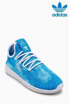 adidas Originals Blue Pharrell Tennis HU
