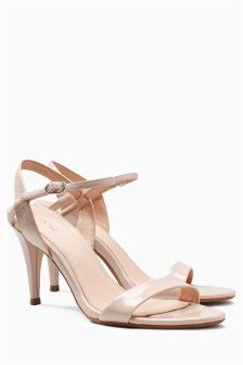 Barely There Sandals