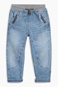 Denim Joggers (3-16yrs)