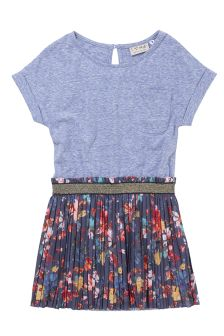 Ditsy Print Dress (3-16yrs)