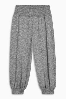 Sporty Yoga Pants (3-16yrs)