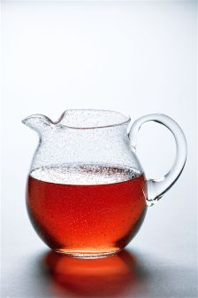 Bubble Effect Jug