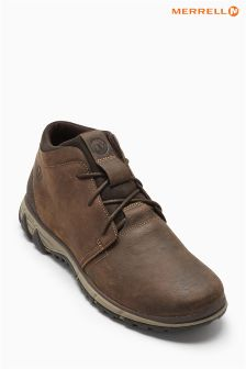 Merrell® Brown All Out Blazer Chukka