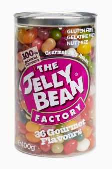 Jelly Bean Factory 400g Tub