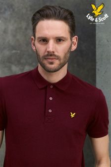 Lyle & Scott Short Sleeve Polo