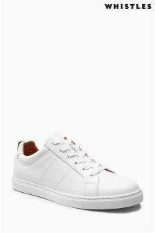 Whistles White Lizard Effect Trainer
