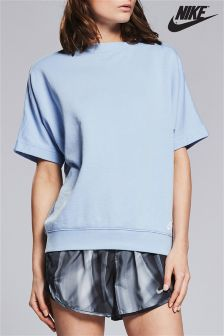 Nike Powder Blue Short Sleeve Tee