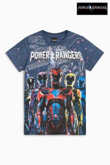 Power Rangers T-Shirt (3-14yrs)