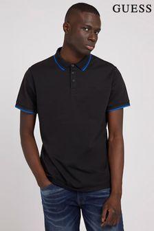 Mango Navy Stripe Knit Dress