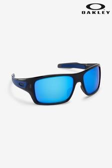 Black Oakley® Turbine Sunglasses