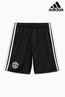 adidas Manchester United FC 2017/18 Short