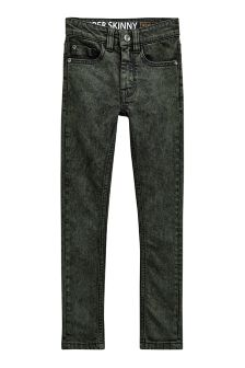 Acid Super Skinny Jeans (3-16yrs)
