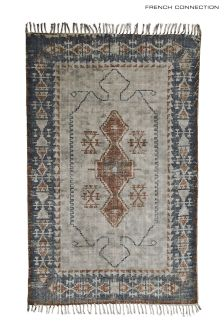 French Connection Vintage King Rug