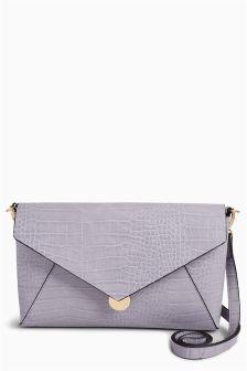 Large Envelope Clutch