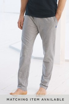 Open Hem Stag Joggers
