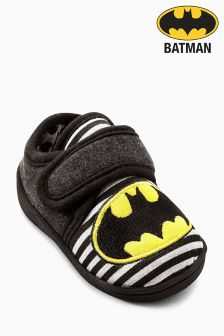 Batman® Slippers (Younger Boys)