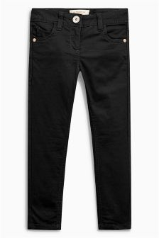 Soft Handle Skinny Jeans (3-16yrs)