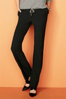 Workwear Straight Trousers