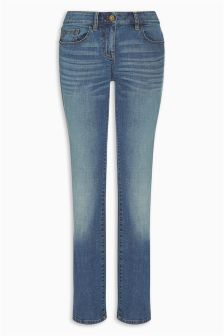 Buy bootcut flare blue Women&39s Jeans from the Next UK online shop