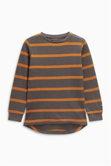 Stripe T-Shirt (3-16yrs)