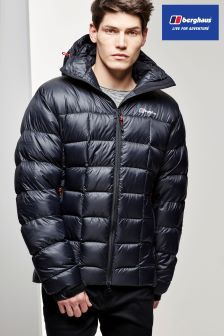 Berghaus Black Popena Down Jacket
