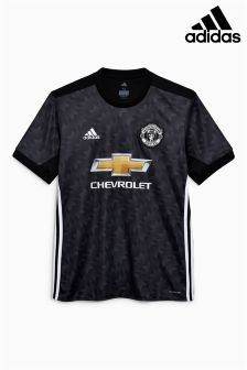 adidas Manchester United FC 2017/18 Jersey