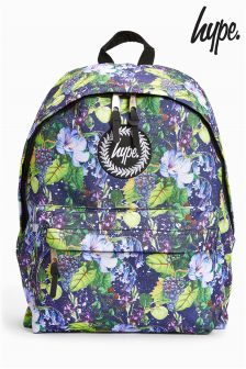 Hype Bluebell Backpack