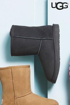 UGG® Black Classic Boot