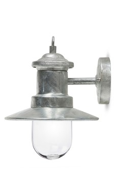 Garden Trading Ship's Wall Light