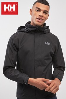 Helly Hansen Black Dubliner Jacket