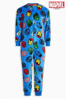 Marvel® All-In-One (3-14yrs)