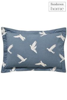 Sanderson Home Paper Dove Pillowcase
