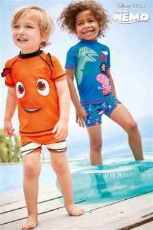 Finding Nemo Sunsafe Two Piece Set (3mths-6yrs)