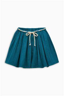Textured Skirt (3mths-6yrs)