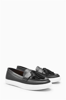 loafers for women ladies leather loafers next official