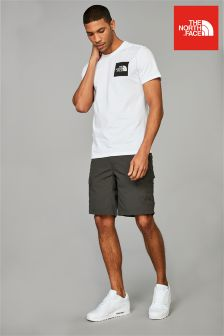 The North Face® Grey Horizon Short