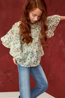 Blouse (3-16yrs)