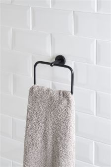 Towel Ring Studio Collection By Next