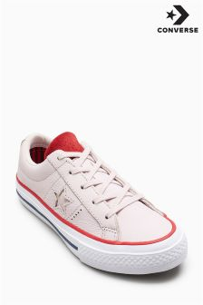 Converse Leather One Star