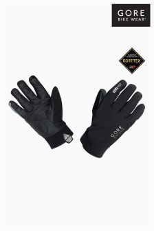Gore Black GT Thermo Gloves