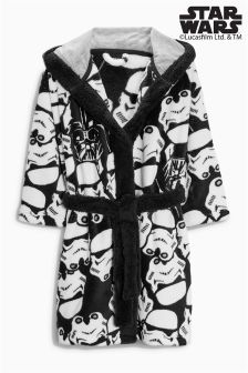 Star Wars™ Robe (3-12yrs)