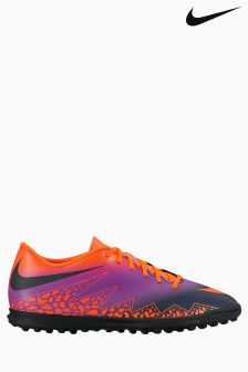 Nike Orange Hypervenom Phade II
