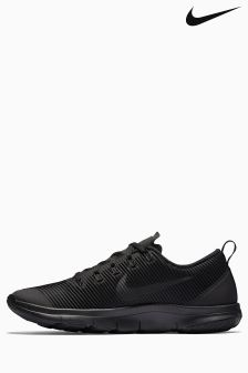 Nike Gym Black Free Train Versatility