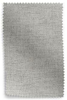 Textured Weave Light Grey