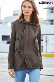 Womens Parka Jackets | Womens Hooded Parka Jackets | Next UK