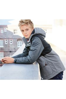 3-In-1 Jacket With Inner Gilet (3-16yrs)