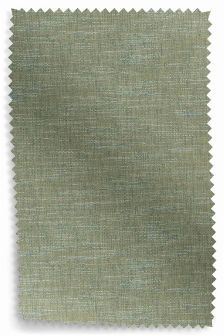 Boucle Weave Chartreuse Fabric Roll