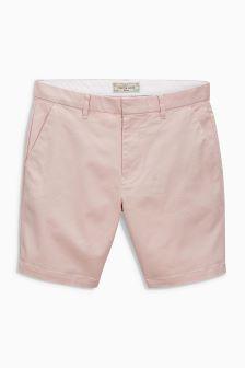 Smart Chino Shorts