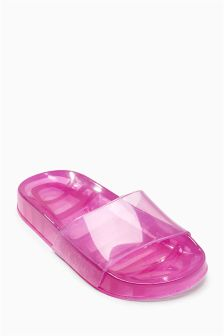 Jelly Sliders (Older Girls)