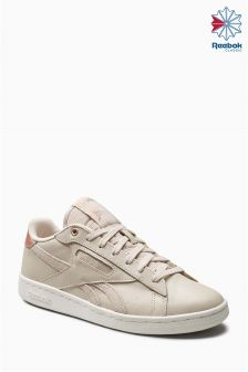 Reebok Grey And Rose Gold NPC